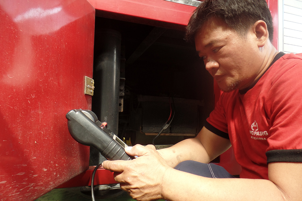 Diagnosing and Electrical Repair
